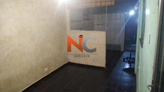 Casa Com 1 Dorm, Irajá, Rio De Janeiro - R$ 85 Mil, Cod: 748 - V748