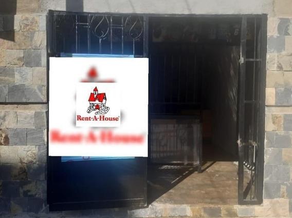 Negocio En Venta Centro De Barquisimeto 20-6409 Kcu