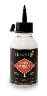 Stencil Stuff Transfer Hornet 150ml Tattoo Tatuagem