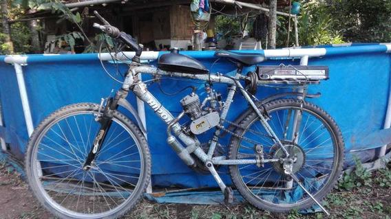 Bicimoto Usada, Motores Nuevos Con Instalacion