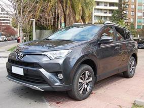 Toyota Rav4 2.5 Aut Super Lujo 2017
