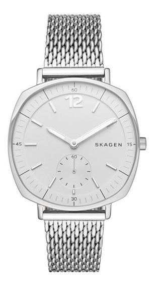 Relógio Feminino Skagen Rungsted Prata - Skw2402/1bn