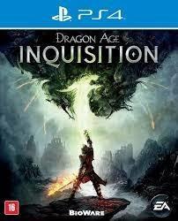 Ea - Ps4 Drago Age Inquisition Bio Ware Ea