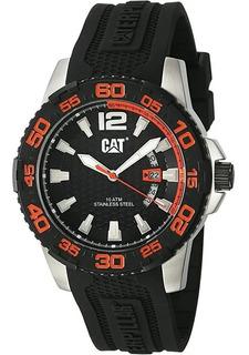 Reloj Cat Caterpillar Drive Pw Sumergible Agente Oficial
