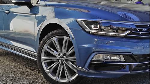 Volkswagen Passat R-line 2.0t Dgs Increible Auto Oportunidad