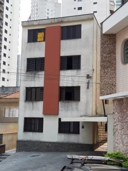2 Dormitorios - Jardim Analia Franco - Loc247