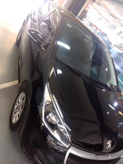 Peugeot 208 Active 1.6 5 Puertas