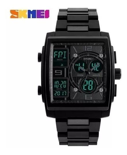 Relógio Skimei Ana/dig Preço Promocional
