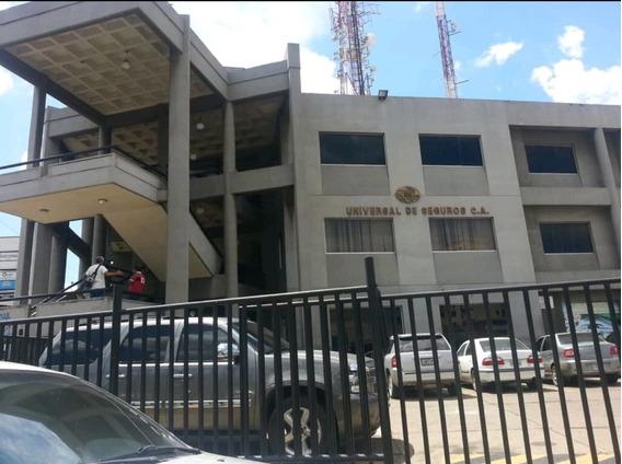 Plaza Mar Plc Oficina En Alquiler 66m2 -e