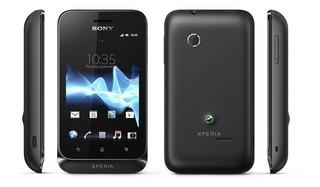 Sony Xperia St21 (xperia Tipo)