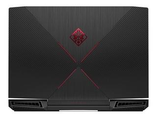 Laptop Gamer Hp Omen 2020, Core I7 + Ssd. Diseño. Poder :)
