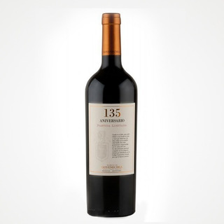 Vino Malbec Cabernet Goyenechea 135 Aniversario Vinos Finos
