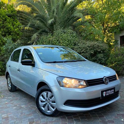 Volkswagen Gol Trend 1.6 101cv 2013