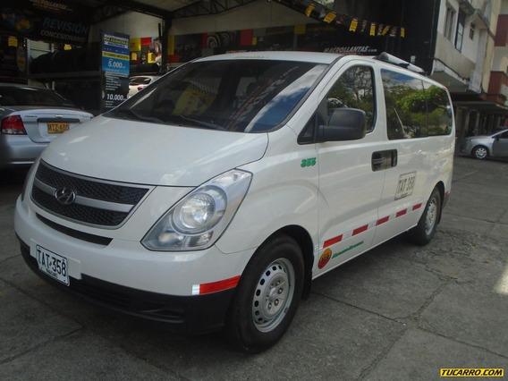 Hyundai H1 78bd Mt 3900cc Td 4x2
