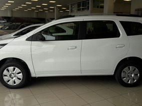 Chevrolet Spin Financiamos Sin Interes. Directo Fabrica #ef