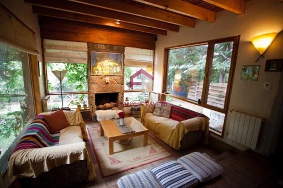 Casa, Centro De San Martin De Los Andes, Cerca Del Lago