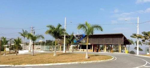 Terreno À Venda, 288 M² Por R$ 130.000 - Reserva Do Vale - Caçapava/sp - Te0513