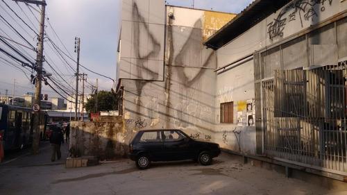 Galpão Para Locação Em São Paulo, Butantã, 4 Banheiros, 7 Vagas - Gl030_2-818538