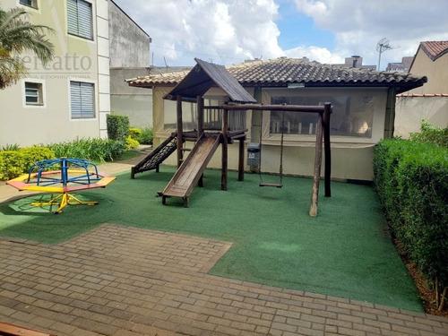 Imagem 1 de 14 de Apartamento Em Jardim Umarizal  -  São Paulo - 2693