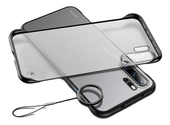 Funda Super Slim Huawei Honor Nova Mate Y5 Y6 Y7 Y9 P20 P30