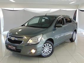 Chevrolet Cobalt 1.4 Ltz (flex) 2012