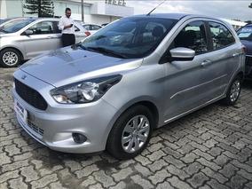Ford Ka Ka Se 1.0