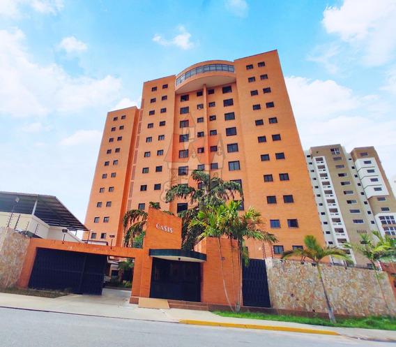 Apartamento De 103mts2 Maracay Gbf 20-22293