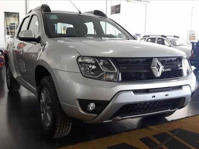 Renault Duster Oroch 1.6 16v Dynamique Sce 4p 2019