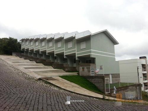 Sobrado Com 2 Dormitórios À Venda, 50 M² Por R$ 185.000,00 - São Luiz - Caxias Do Sul/rs - So0029