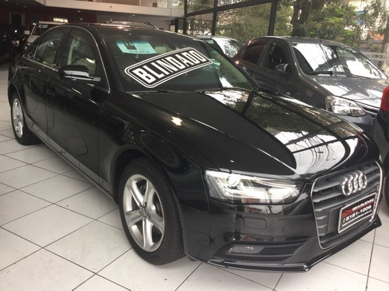 Audi A4 1.8 Tfsi Attraction Gasolina, 4 Portas, Multitronic