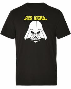 Camiseta Día Del Padre / Darth Vader