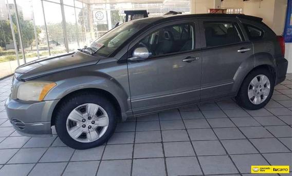 Dodge Caliber - Automatica