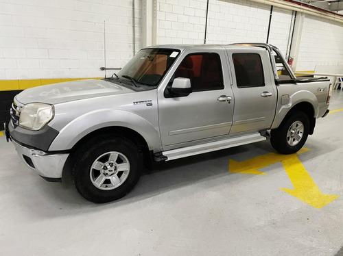 Ford Ranger Limited  3.0 Turbo Diesel4x4