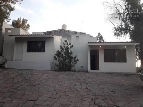 Casa Sola En Renta Fracc Los Remedios