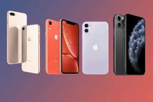 Compro iPhone Quebrados X, Xs ,xr , 11, 8 Plus, 8 Normal