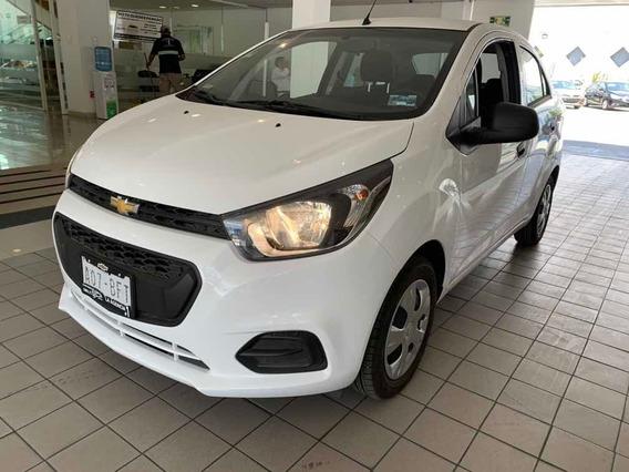 Chevrolet Beat 1.3 Nb Lt Mt 2020