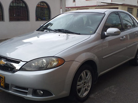 Chevrolet Optra Advance 1.6 Mt Full Equipo