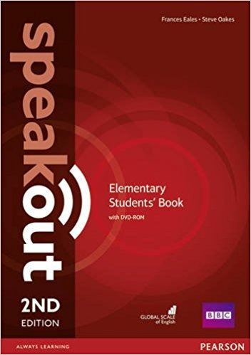 Speakout Elementary (2nd.edition) - Student