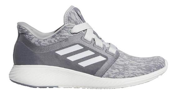 Zapatillas adidas Edge Lux 3 W Gris/blanco - Corner Deportes