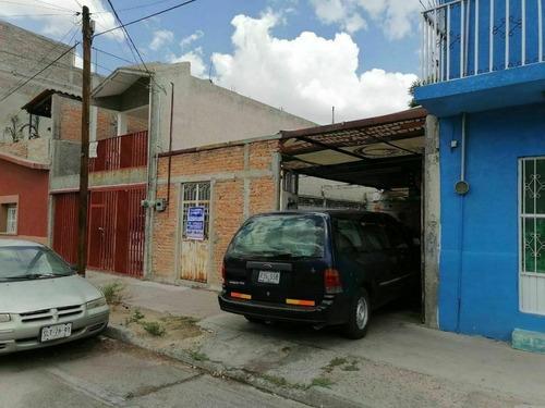 Imagen 1 de 3 de Venta De Terreno Centrico Colonia San Pablo