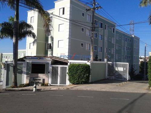 Apartamento À Venda Em Vila Marieta - Ap263118