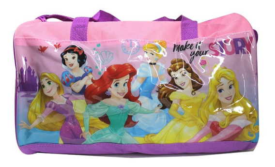Maleta De Princesas Fs123373