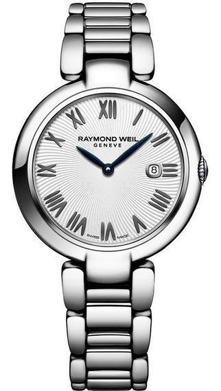 Nuevo! Reloj Raymond Weil Shine Original Rw1600st00659