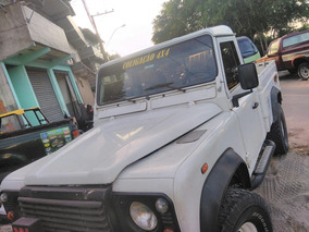 Land Rover Defender 2.5 90 Dm 3p 2004