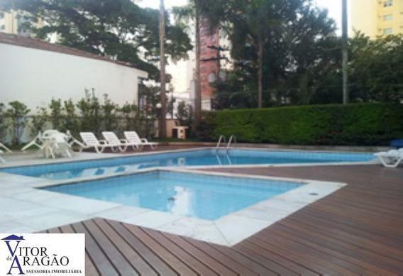 09812 - Apartamento 4 Dorms. (4 Suítes), Santana - São Paulo/sp - 9812