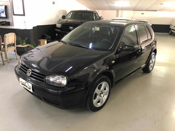 Volkswagen Golf 1.6 Flash Total Flex 5p 2006