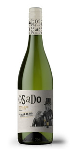 Vino Osado Malbec Blanco De Bodega Salentein 750 Ml
