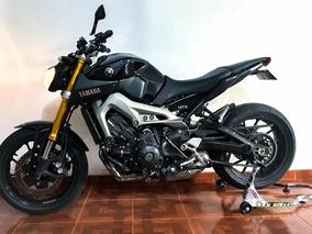 Yamaha Mt 09   2015   20.000kms