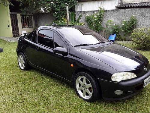 Opel Tigra (chevrolet)