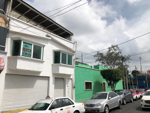 Imagen 1 de 20 de Renta Local Comercial  Santa Rosa Gustavo A Madero